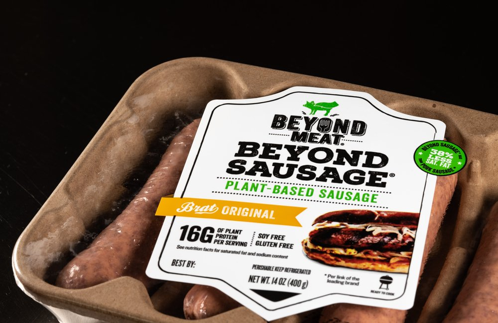 Why Beyond Meat Stock  (NASDAQ: BYND) is Soaring Today?