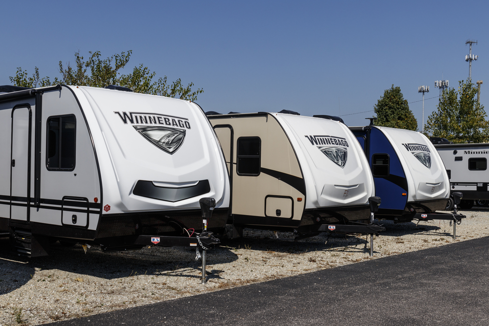 Winnebago (NYSE: WGO) Stock Presents Great Pullback Entry Opportunities