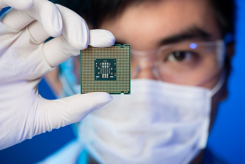 Xilinx Stock (NASDAQ: XLNX) Aims For 2020 Highs