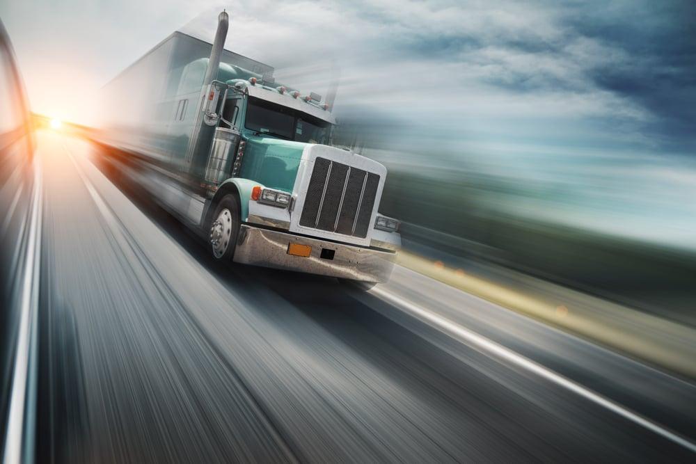 Bank of America Gets Bullish On Trucking
