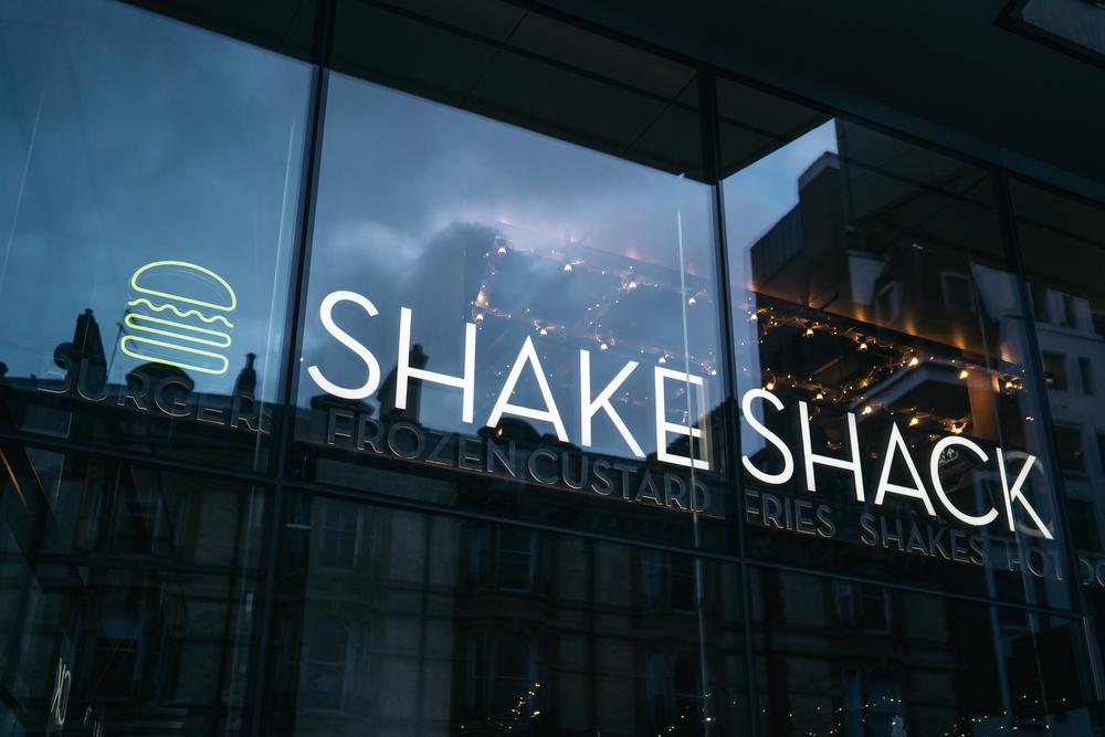 Whats Shaking at Shake Shack?