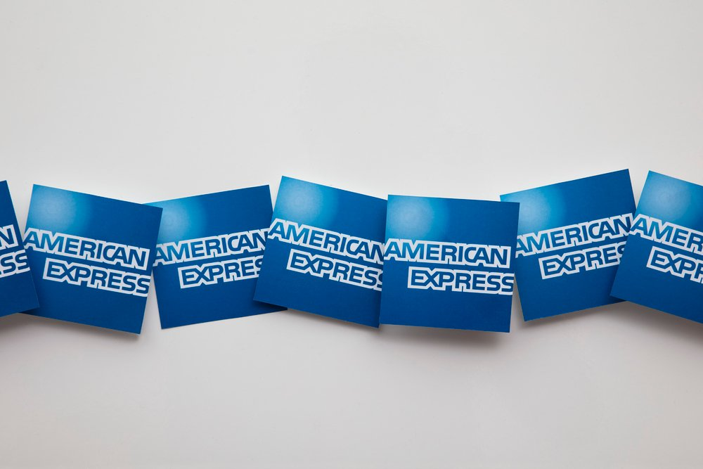 American Express Tries To Get Out Of Slump