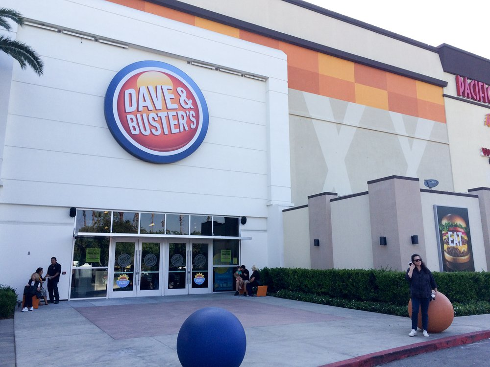 It's Time to Stop Playing Around With Dave & Buster's Stock