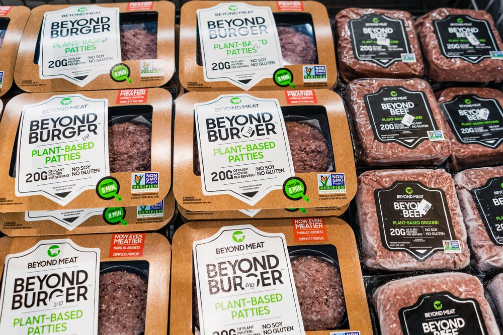 Beyond Meat (NASDAQ: BYND) Fizzling on the Grill?