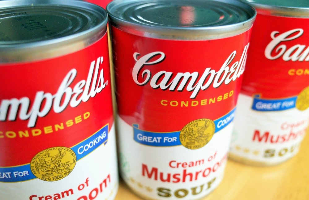 Campbells' Rally Has Legs (NYSE:CPB)