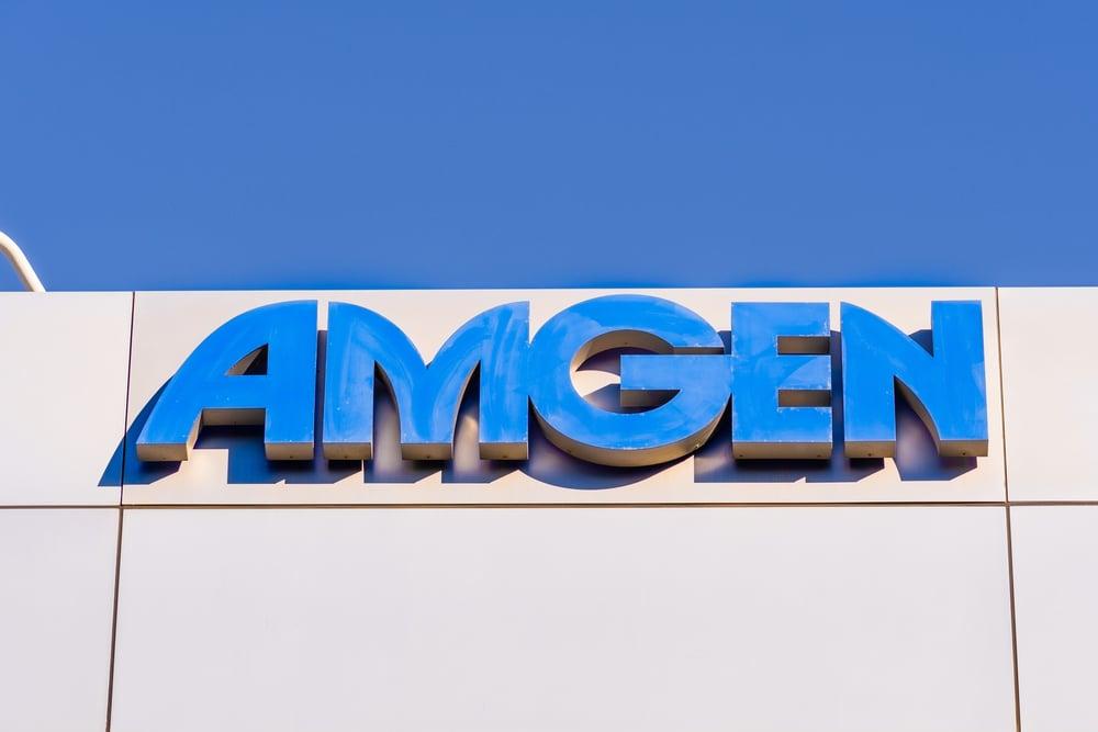 Amgen Stock a Buy: Biotech Brilliance