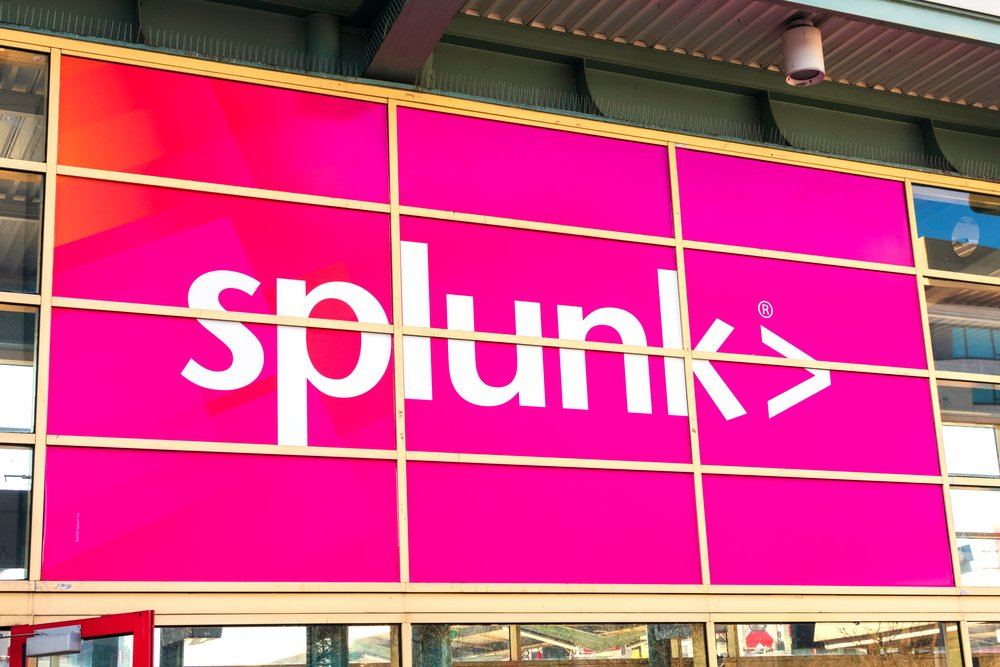 Buy Splunk Stock Now For the Inevitable Growth of Big Data