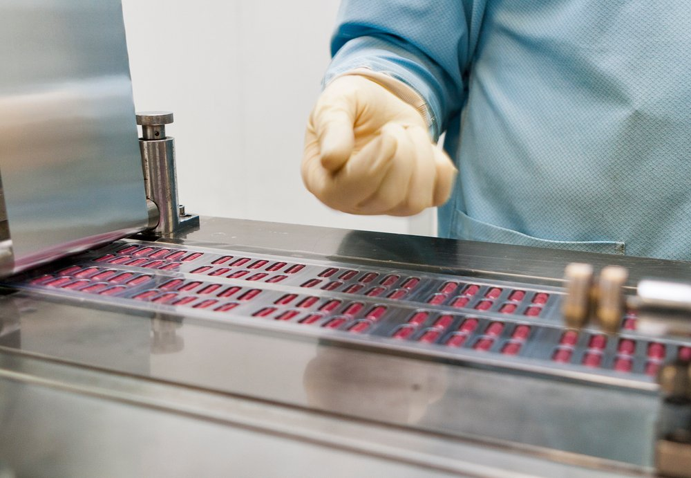 Vertex Pharmaceuticals (NASDAQ: VRTX) Continues To Lead From The Front