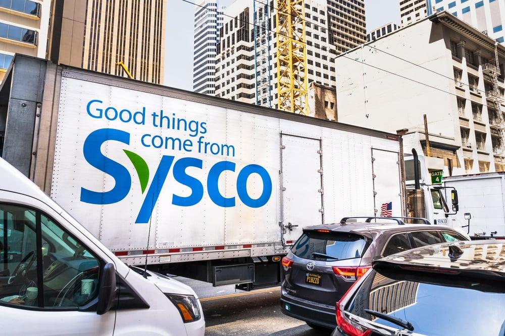 Sysco Corporation (NYSE:SYY), Up But Still Not A Buy