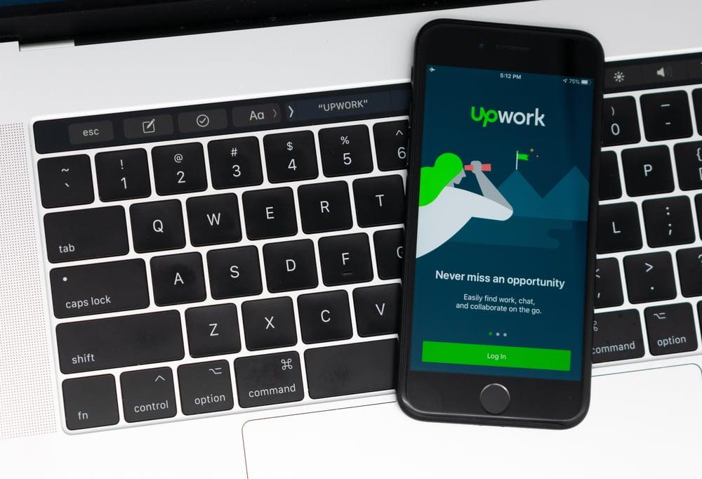 Upwork (NASDAQ: UPWK) Stock is an Overlooked Pandemic Play