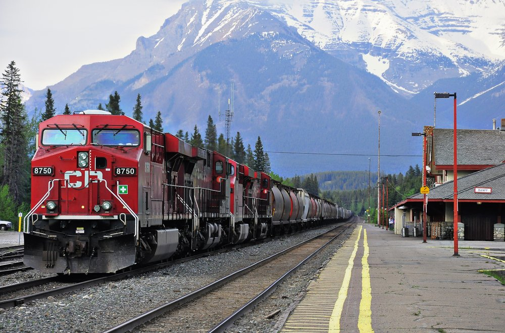 All Aboard Canadian Pacific (NYSE:CP): Railway Looks Primed for Blowout Q3 and Q4 Earnings