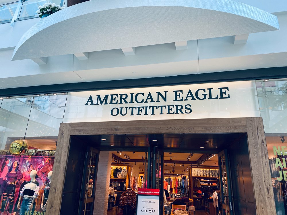 Is American Eagle About To Take Off?