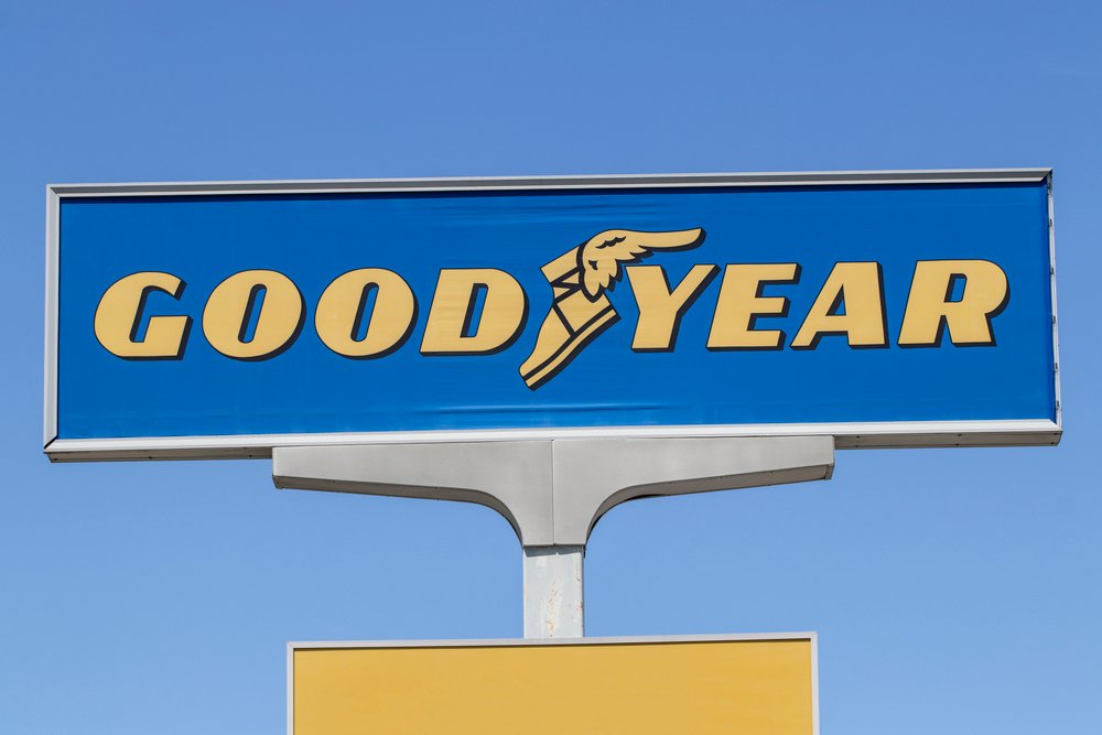 Goodyear Tire (NYSE: GT) Stock a Recovery Play Even During Rollbacks