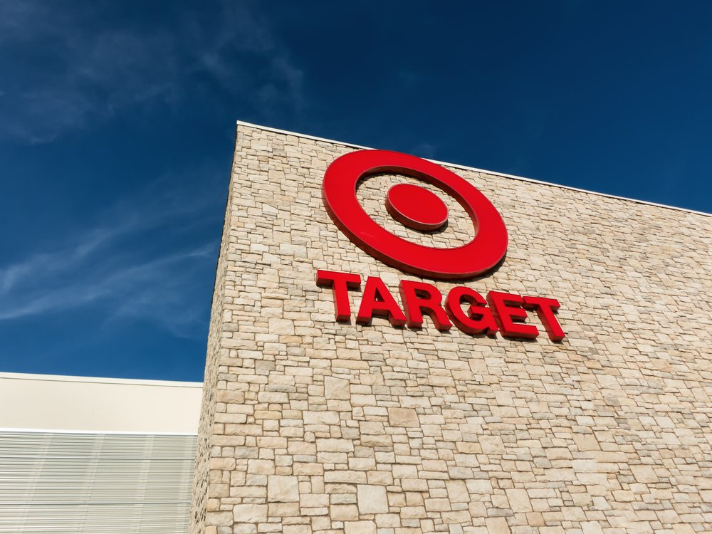 Target Is Why Tech Will Boom In 2020?