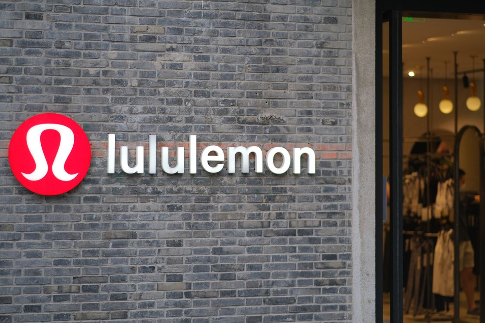 Lululemon reports £67.14 of net income in the fiscal second quarter