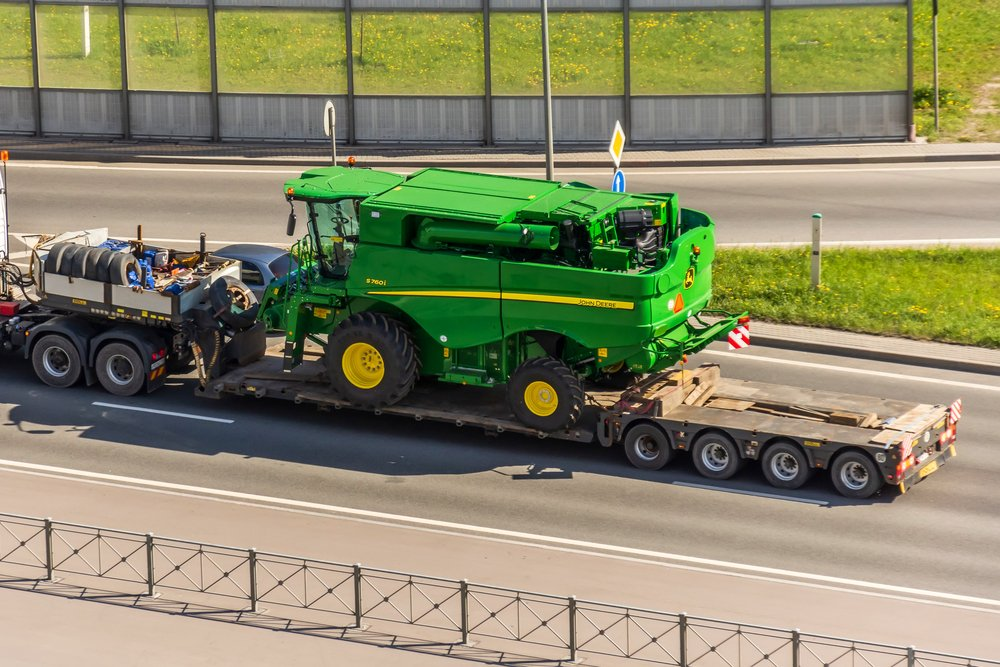 Buy Into the Future of Farming with Deere Stock