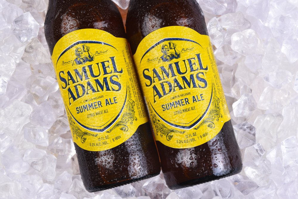 Boston Beer (NYSE:SAM) Still a Buy After Explosive Earnings Move