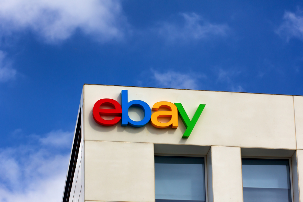 eBay Stock Holds Near New All-Time Highs: Why It's Worth a Look