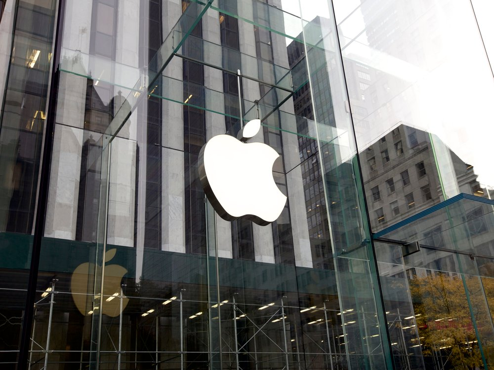 Is Apple Stock Ripe or Overpicked?