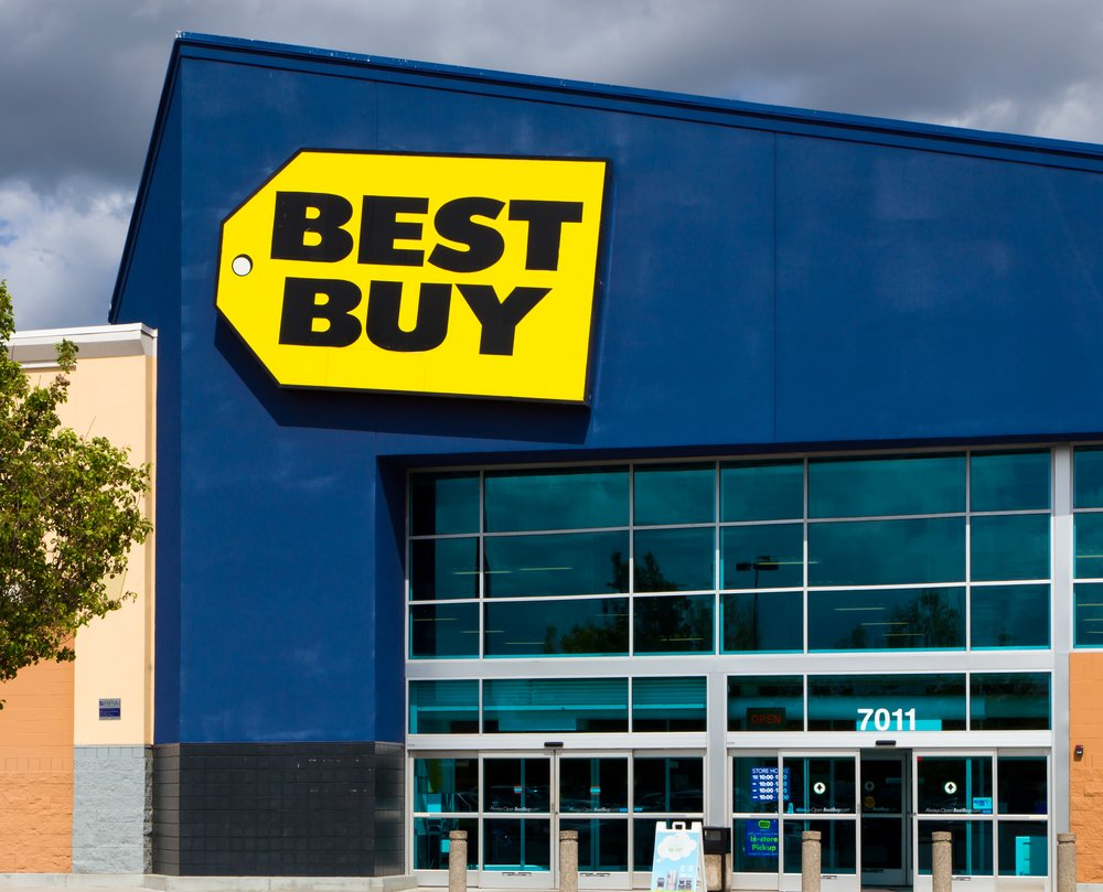 Best Buy (BBY) Proves to be a Best Buy For the Risk-Averse