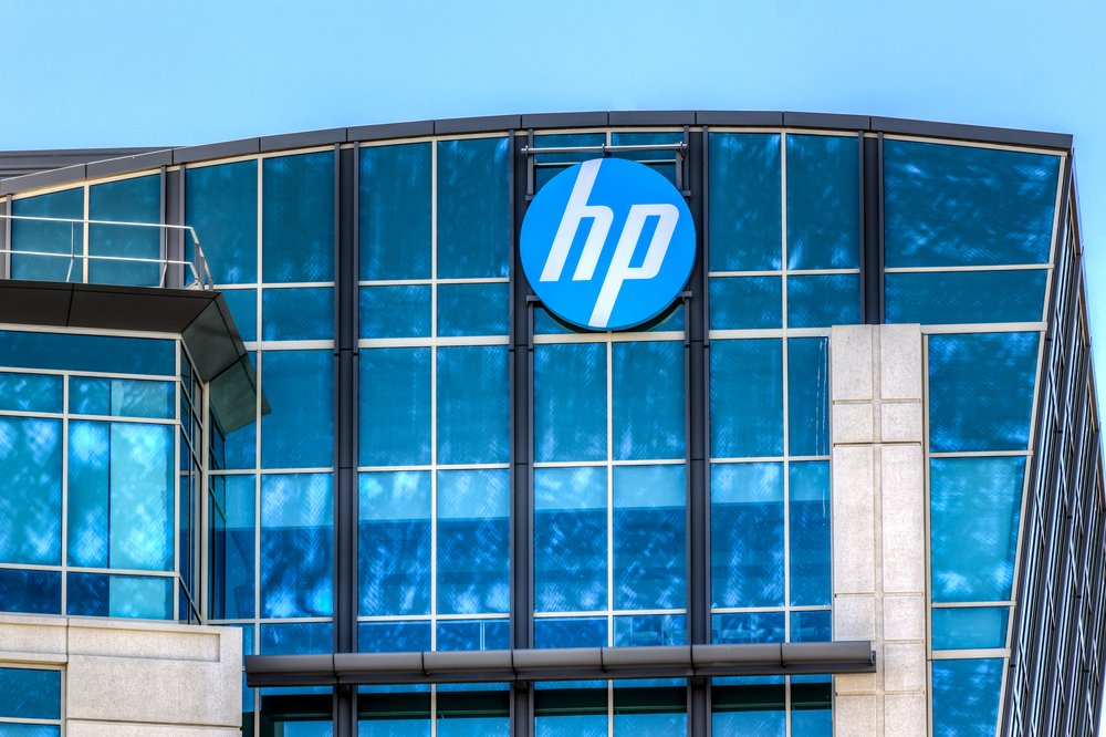 Hewlett-Packard (NYSE: HPQ) A Tale of Two Companies