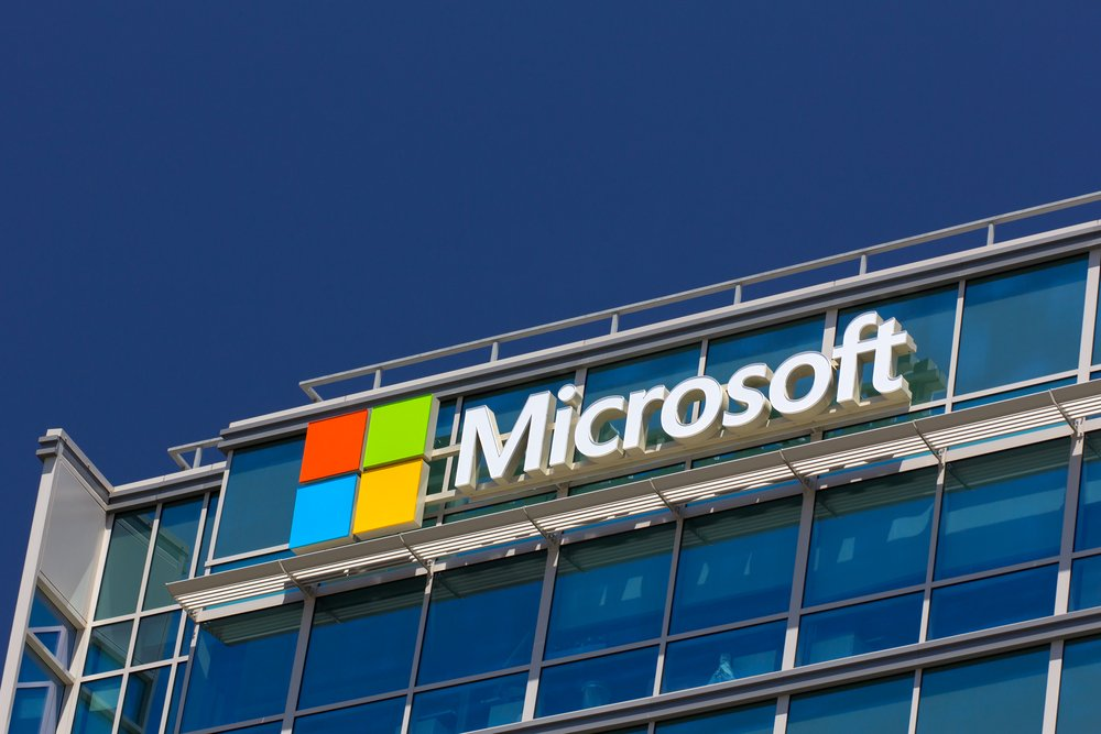Microsoft Stock: The Most Undervalued Tech Giant?