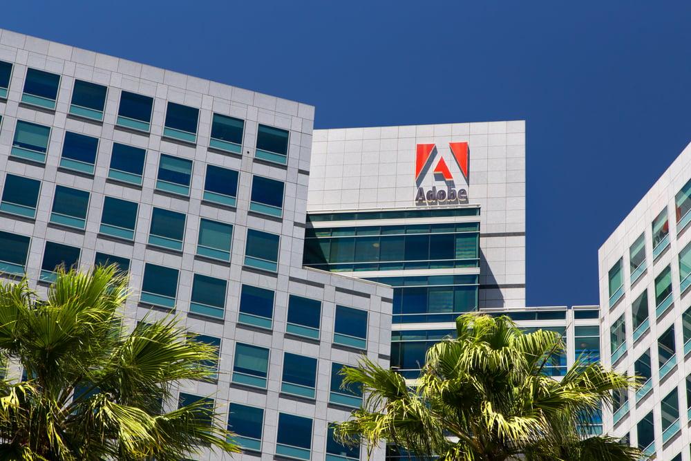 Adobe (NASDAQ: ADBE) Jumps On Strong Earnings