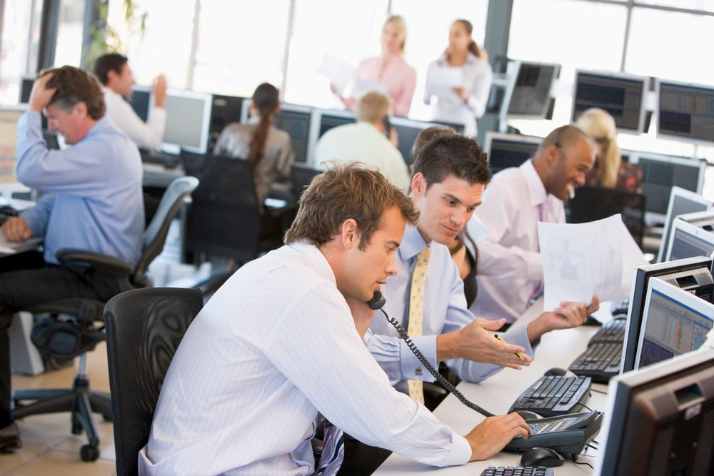 Conference Calls and Individual Investors