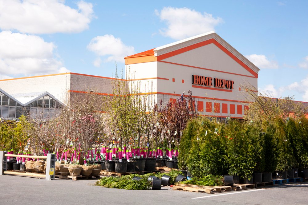Home Depot (NYSE:HD) A Pandemic Winner That Keeps On Winning