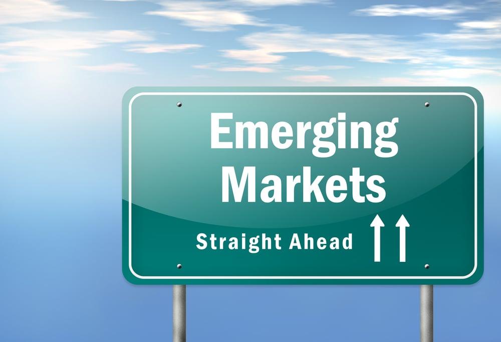 3 Emerging Market Stocks to Consider Buying
