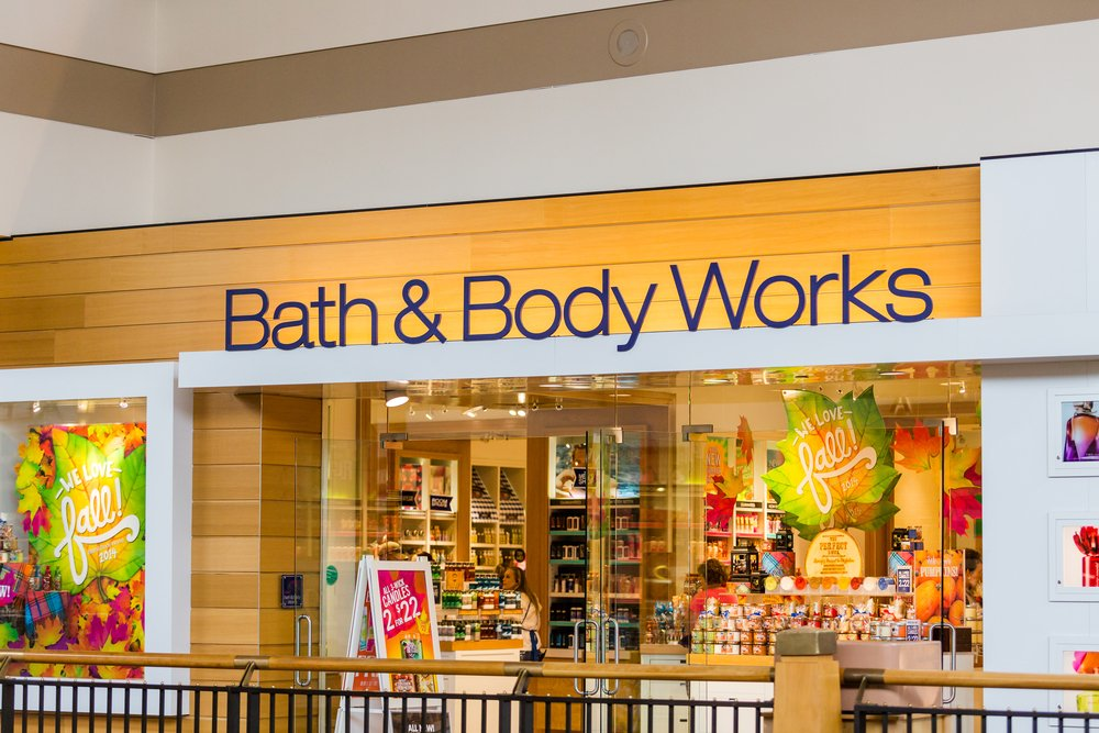 L Brands (NYSE:LB) Stock Is A Major Reversal Story, In-Play