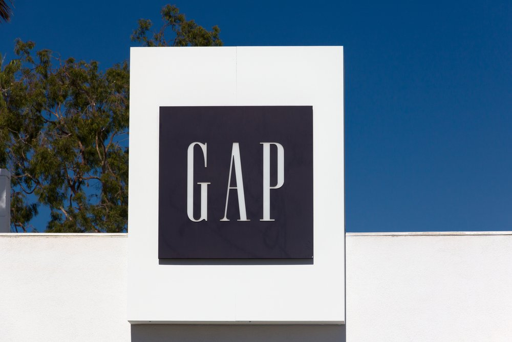 Gap Stores (NYSE: GPS) Stock One of the Few Brick and Mortar Retailers Worth Buying