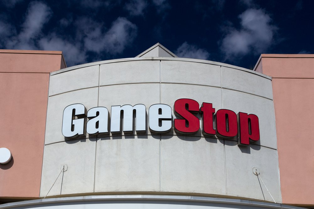 Investors Need To See More Than Just Good Enough From GameStop