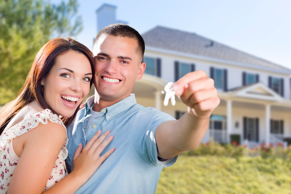 The Home Builders Are A Buy, Buy, Buy