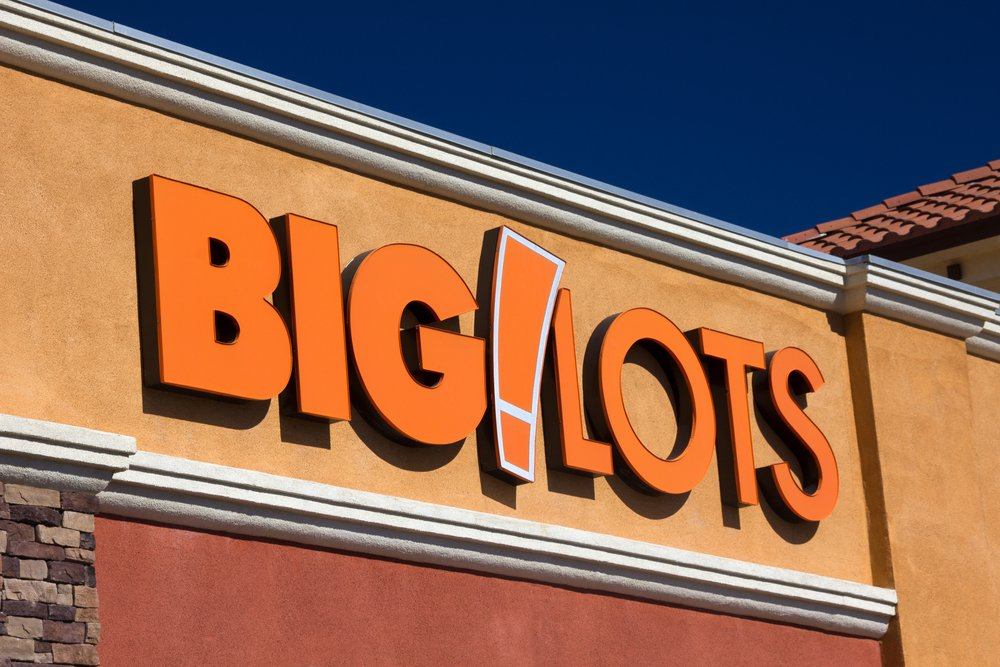 Want Big Gains? It's Time To Pull The Trigger On Big Lots (NYSE:BIG)
