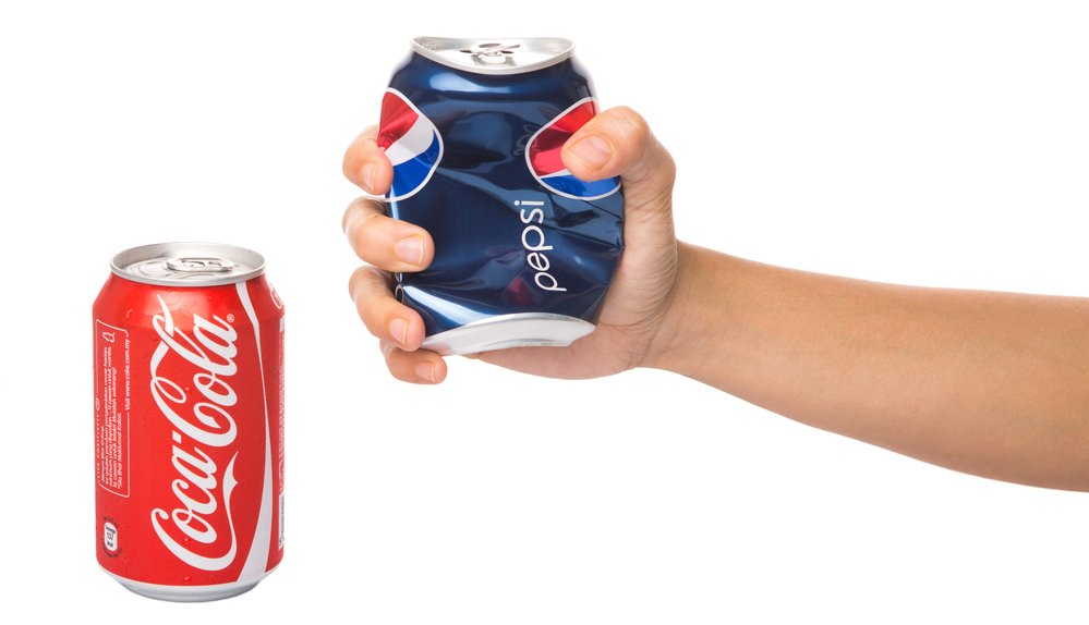 Coca-Cola vs. PepsiCo. – Which Stock is the Better Play?