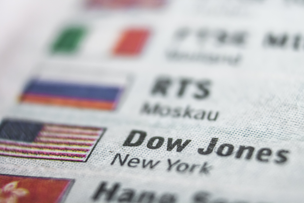 Morgan Stanley: The Dow's Record Highs May Be The Start of a Down Decade