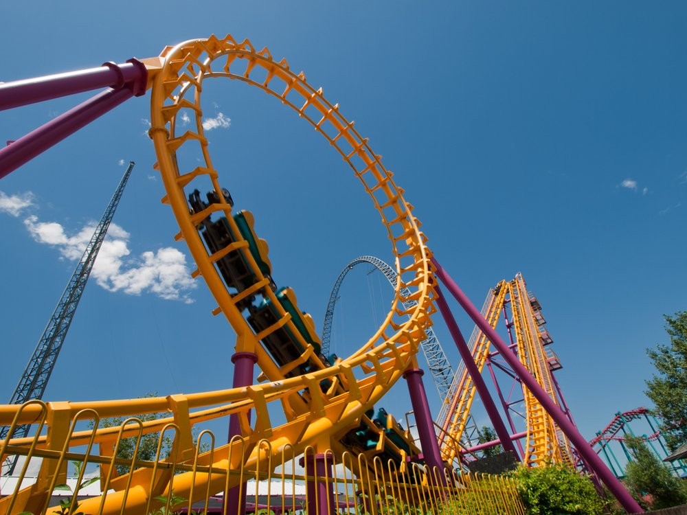 Six Flags is a Great Dividend Stock and Maybe More