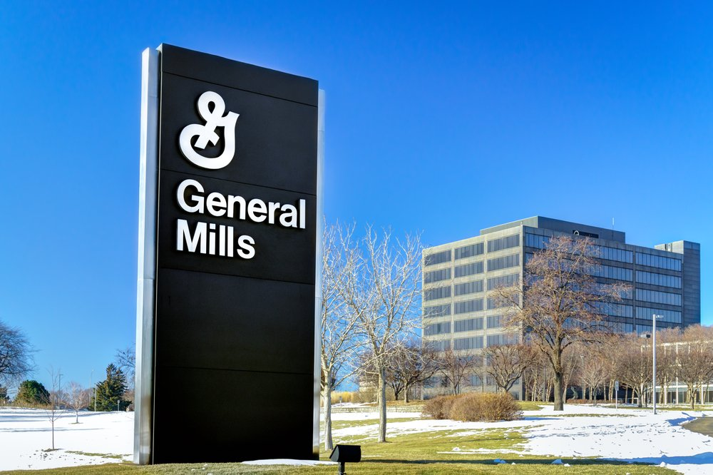 General Mills (NYSE: GIS) Rally Has Only Just Begun