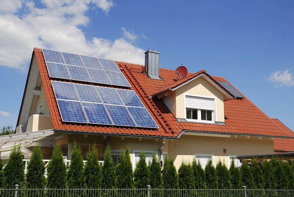 Sunrun Inc (NASDAQ:RUN) Stock: Bright Days Ahead for the Residential Solar Industry?