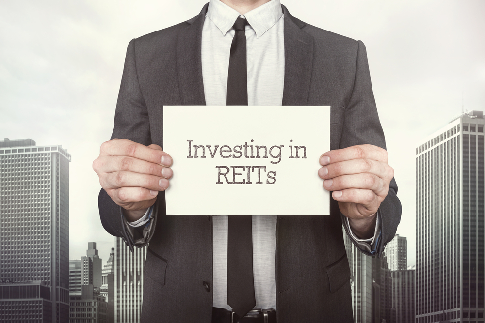 What is a Real Estate Investment Trust (REIT)?