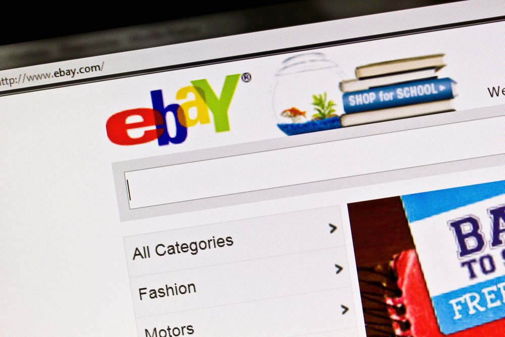 Upgrades Keep eBay Afloat In A Sea of Red