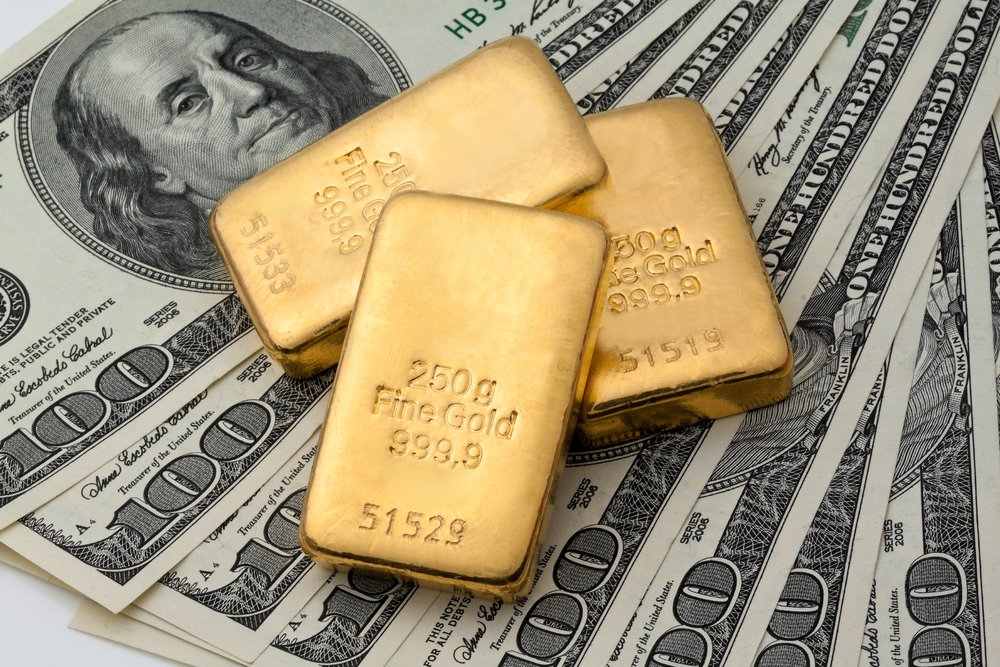 Precious Metals Investing Taking a Hit From the Bigger Market