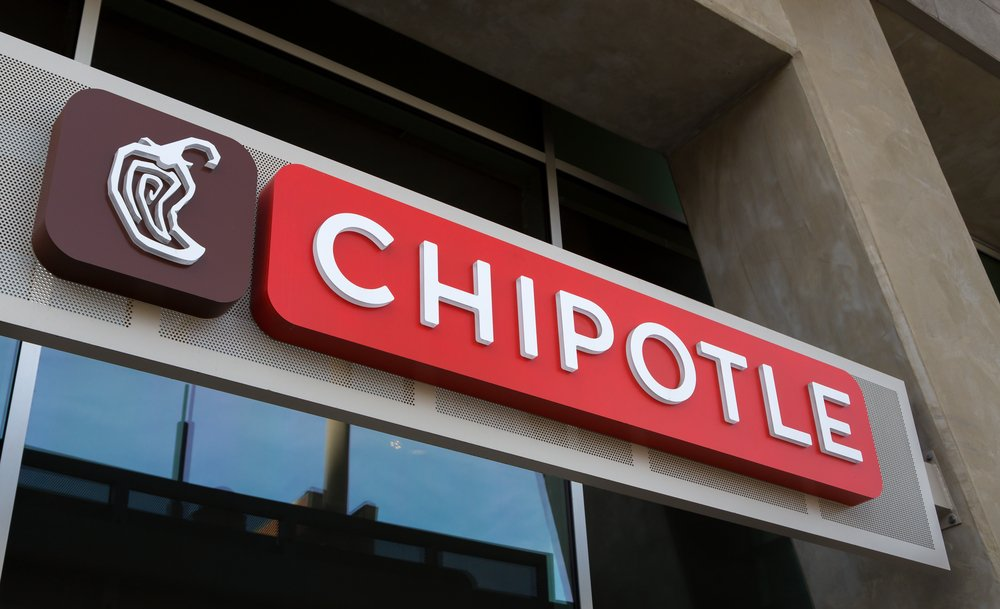 Chipotle (NYSE: CMG) Stock is Preparing for Takeoff