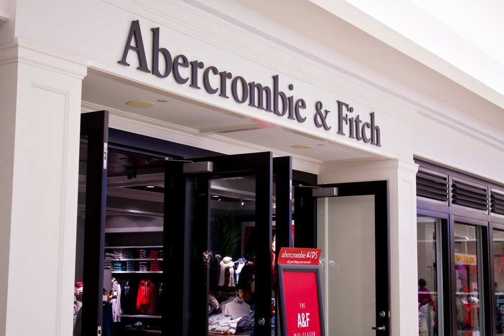 Retail Takes Another Hit as Abercrombie & Fitch (ANF) Loses Ground