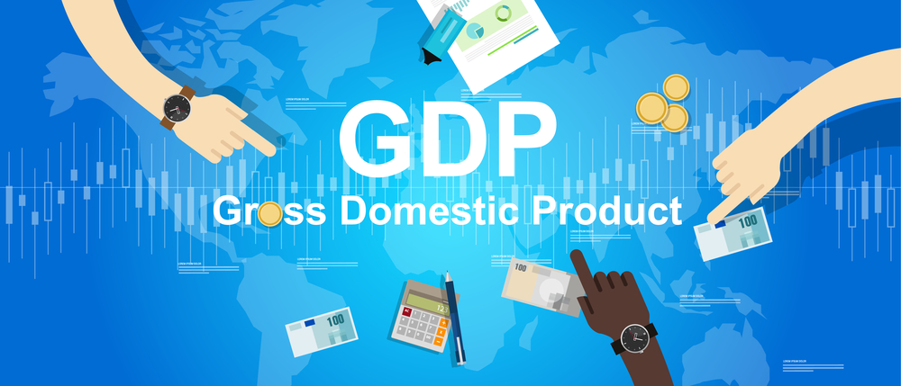 What is the Gross Domestic Product (GDP)?