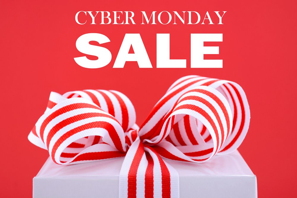 Cyber Monday; Who Will Be Crowned King Of The Internet