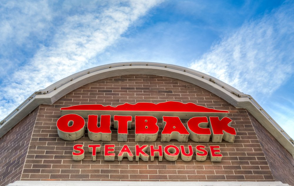 Watch Bloomin Brands (NASDAQ: BLMN) Stock for Pullback Opportunities Here