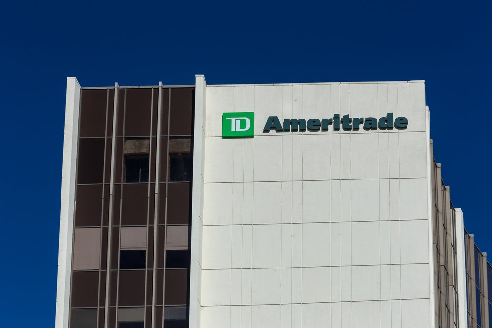 TD Ameritrade the Latest to Move to $0 Commissions