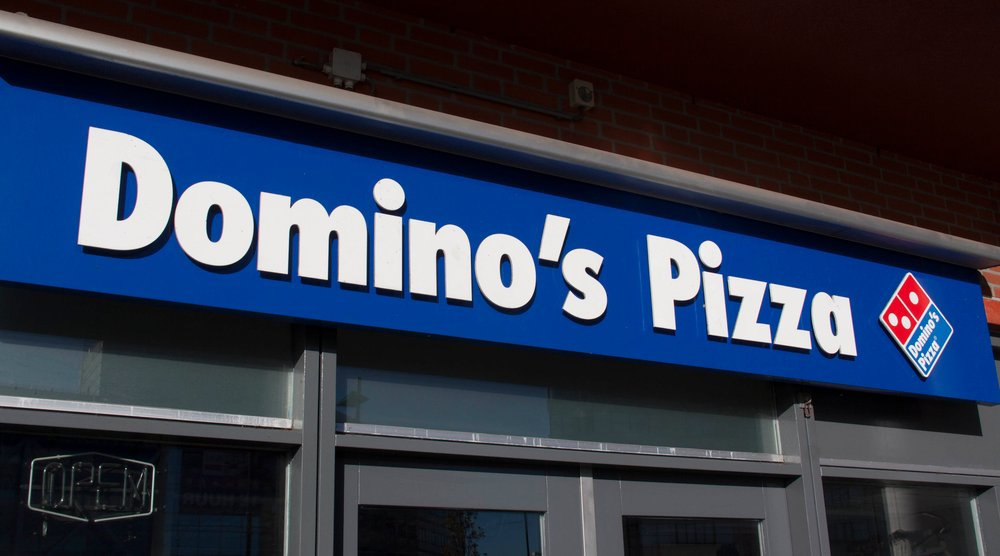 Dominos's Pizza (NYSE: DPZ) Is One Hot Buy